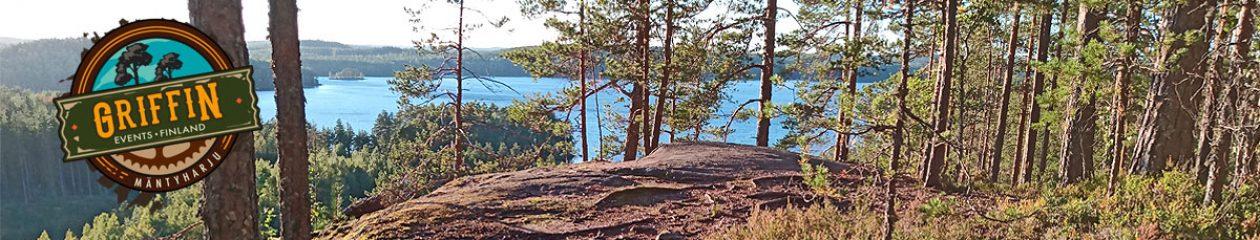 Griffin Events Finland – MRM polkujuoksu, SRM swimrun, GRM soratiepyöräily, Teerniemen Taika Trail (Uudenvuoden juoksu) sekä maraton hiihto.
